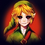BEN_DROWNED Avatar