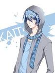 Shion Kaito Avatar